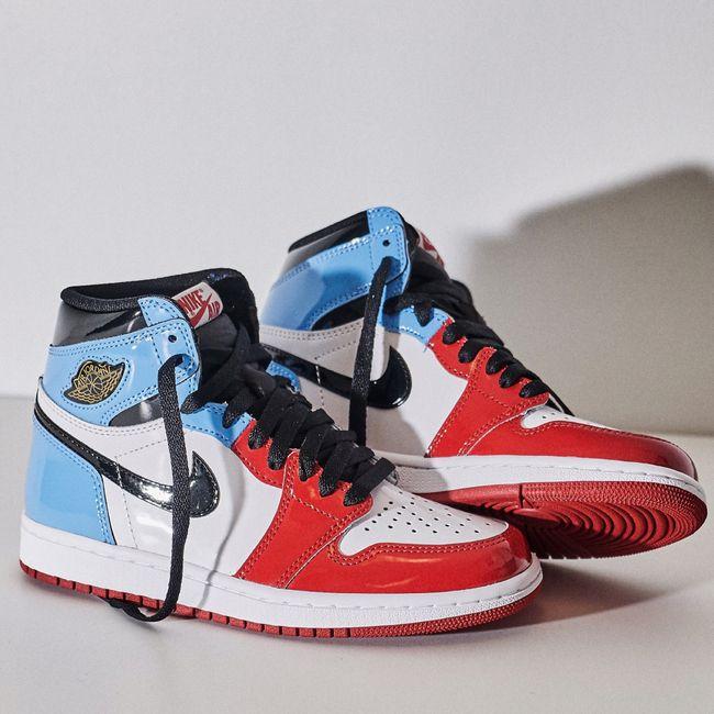 chaussure nike air jordan 1 homme
