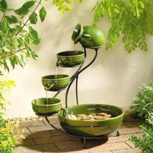 Gartendekoration selber machen - garten dekoration selber machen - gartendekoration selber machen