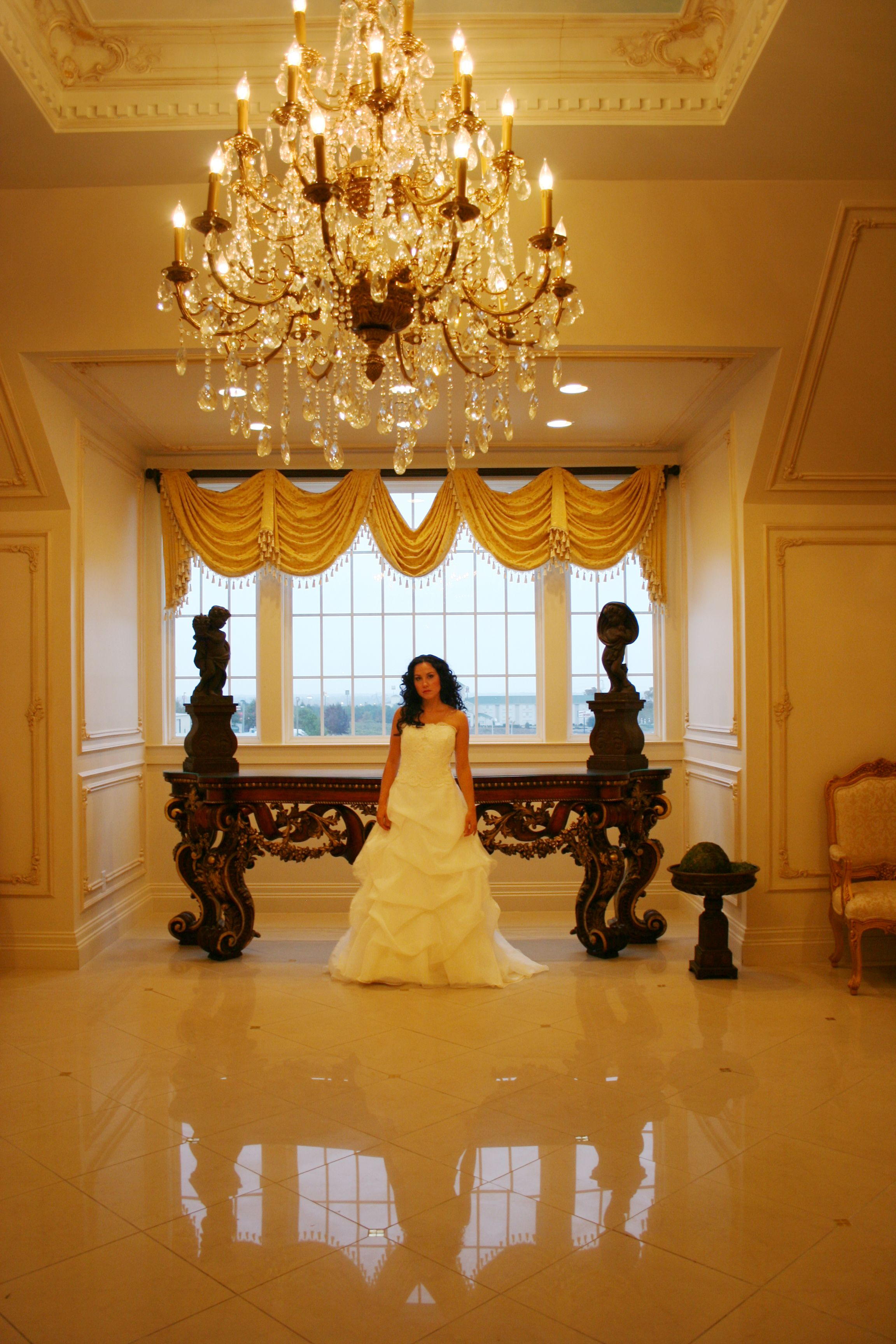 The Hall and Gardens at Landmark is a wonderful place for a wedding ...