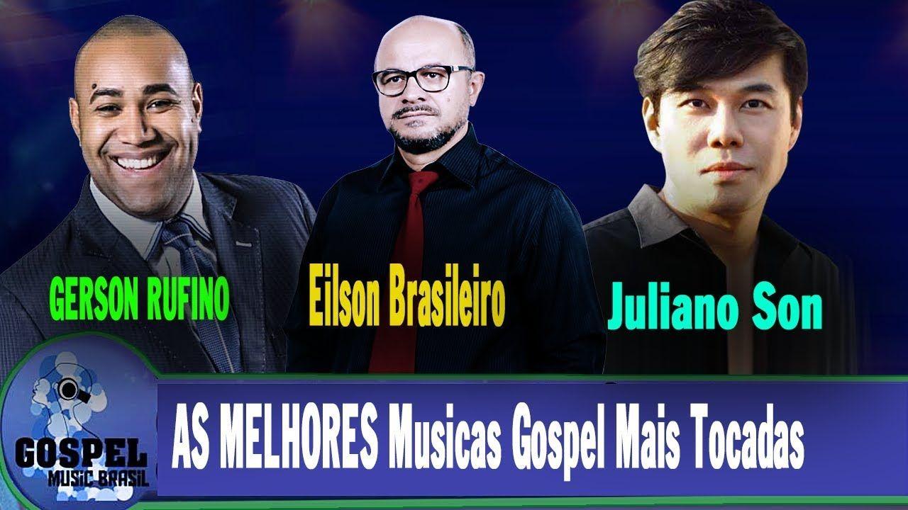 Livres Gerson Rufino 2018 Edilson Brasileiro Juliano Son