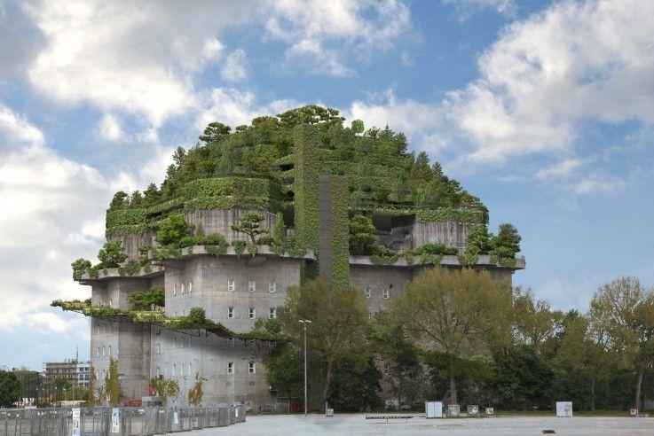 garten-und-landschaft-hamburg-stadtgarten-bunker-visualisierung - küchen quelle nürnberg öffnungszeiten