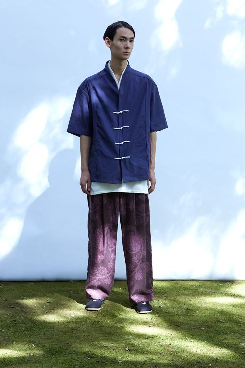 SASQUATCHfabrix. 2015 Spring/Summer Lookbook