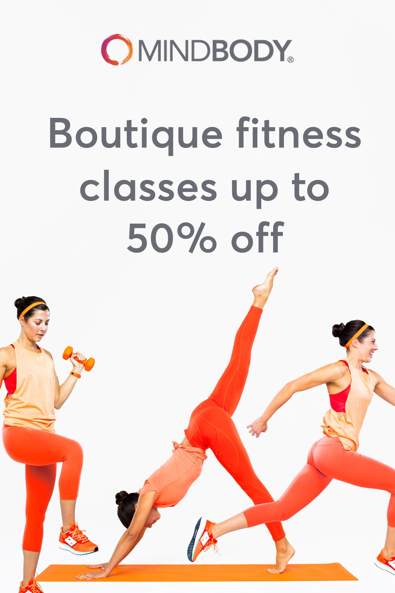 Find Deals On A Variety Of Fitness And Yoga Classes Near You