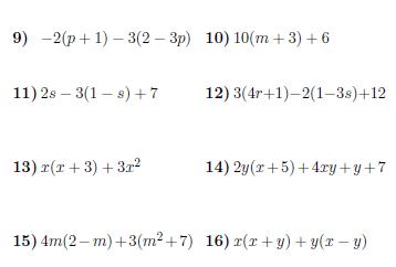 Pin on Math worksheets-Algebra
