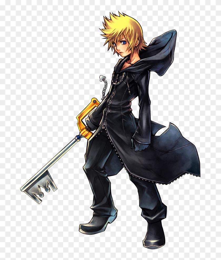 Kingdom Hearts Iii Png Pic Kingdom Hearts Roxas Transparent Png Roxas Kingdom Hearts Kingdom Hearts Kingdom Hearts Fanart