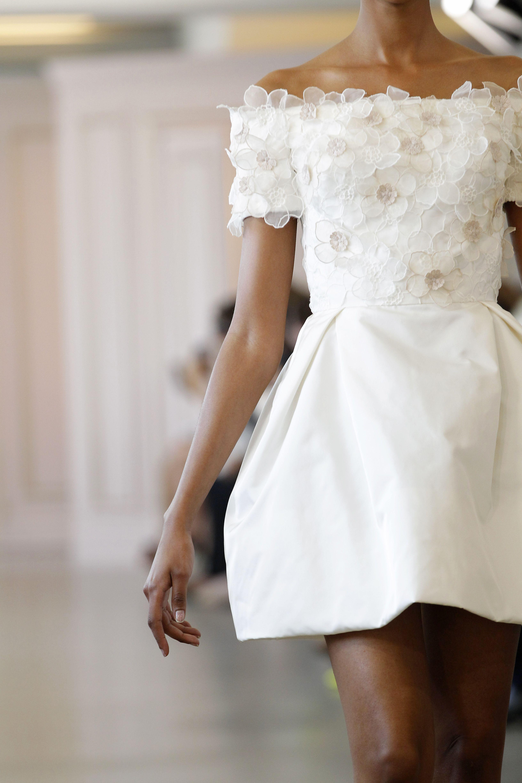 ODLR spring 2016 bridal. | Деловая Одежда | Платье на ...