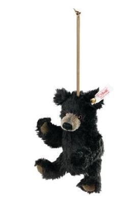 Steiff Winnipeg Teddy Bear Ornament EAN 682711 http://www.sunny-bears.com/inv/steiff/winnipeg-teddy-bear-ornament-ean-682711.php