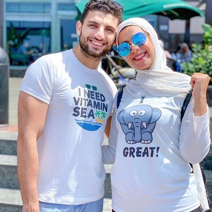 Couple goals  #annaba #tshirt #sweatshirt #beauty #swag#hot #annaba