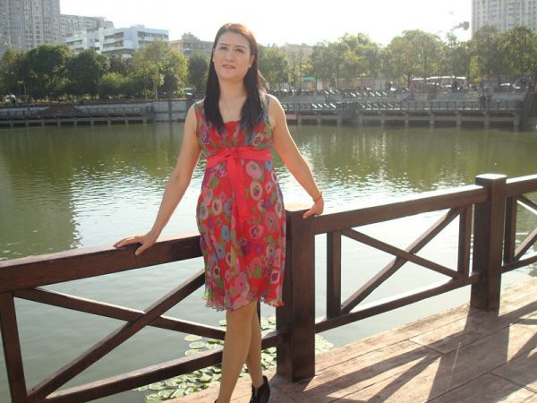 International dating site china