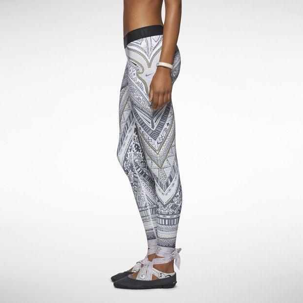 061886d6ac3cf Nike Pro Arctic Monarch Women s Tights