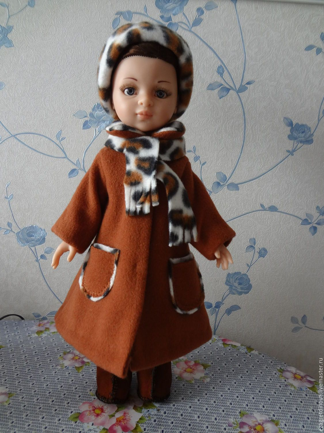 Paola Reina Doll Clothes