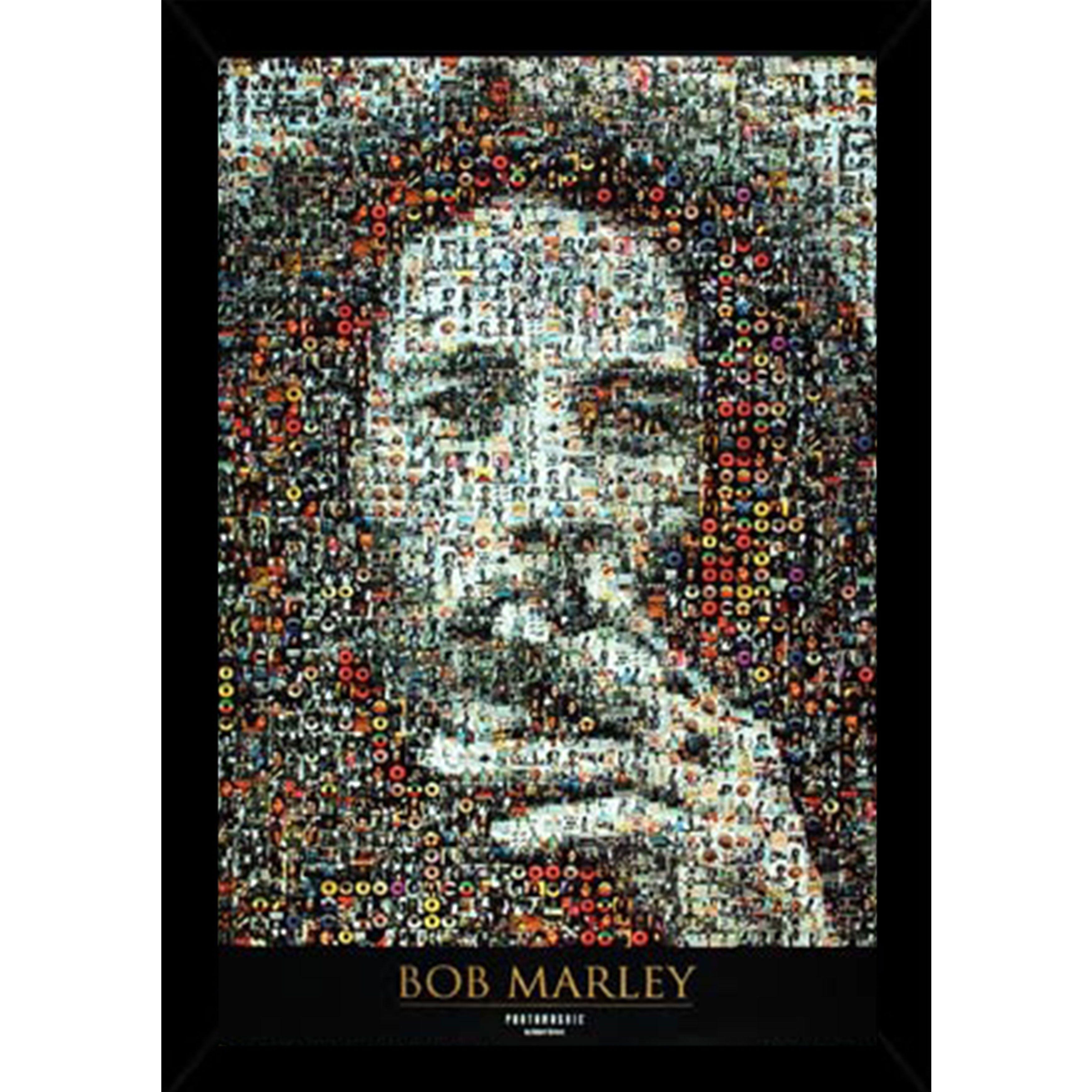 USA Bob Marley Mosaic I   Products   Pinterest