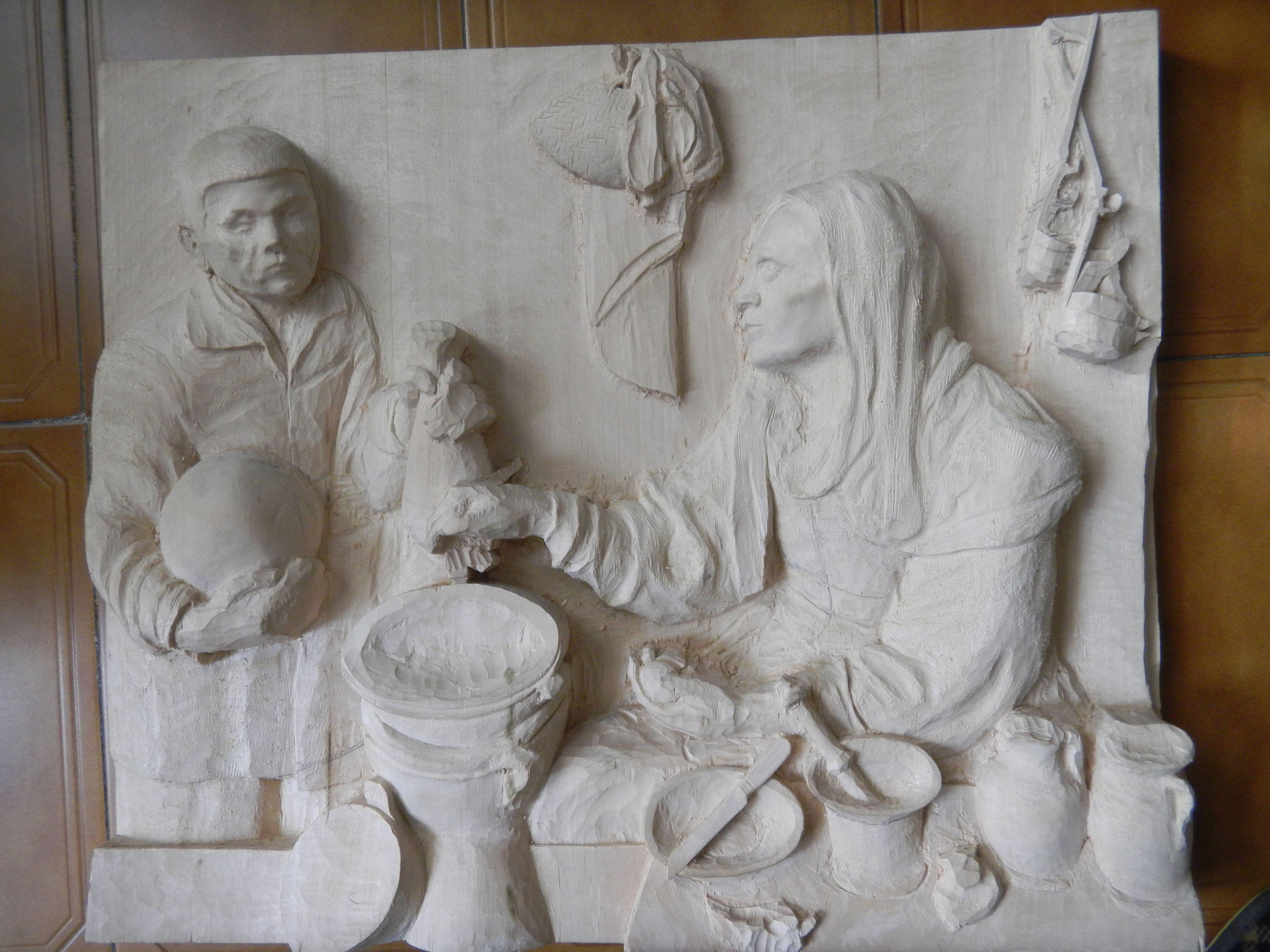 Viejavelazquez wood carving pinterest wood carving