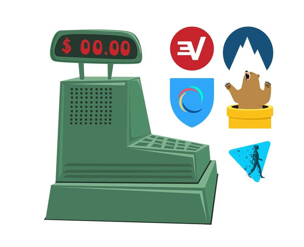 What's the Best Free U.S. VPN? Best vpn, Instant