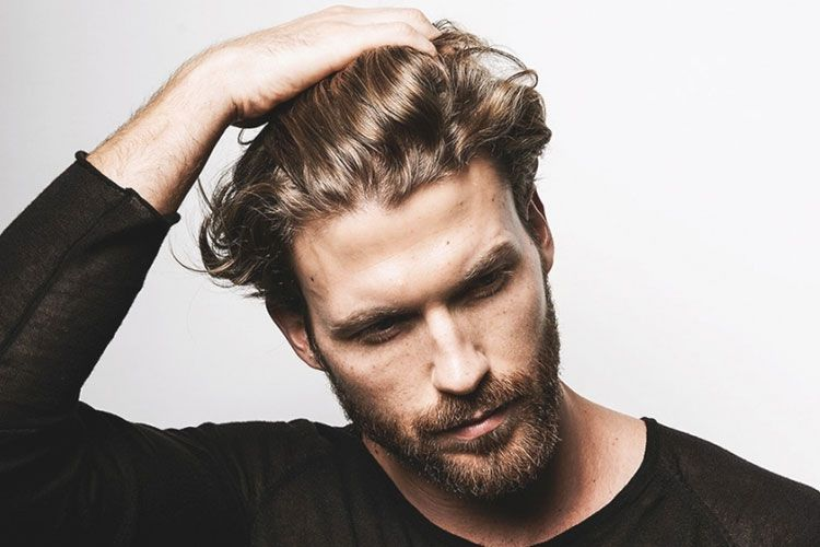 21 Best Flow Hairstyles For Men 2020 Guide Long Hair Styles Men Thick Hair Styles Mens Hairstyles