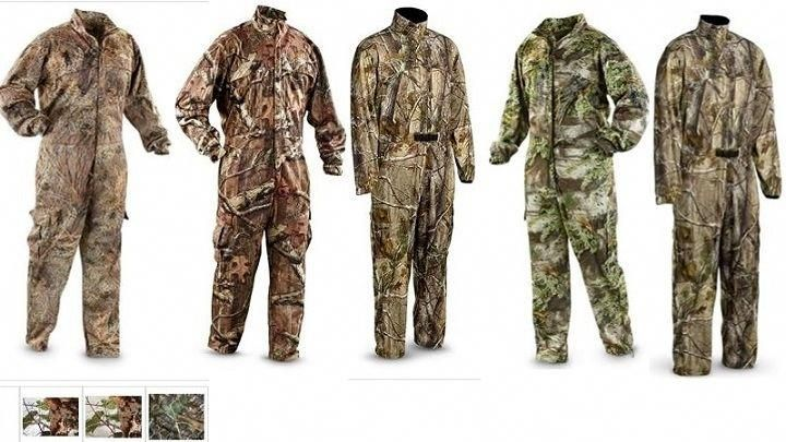 093cbb1f0f84e $116.99 - Scent-Lok Coveralls, at Sportsmansguide, one of our fav places to
