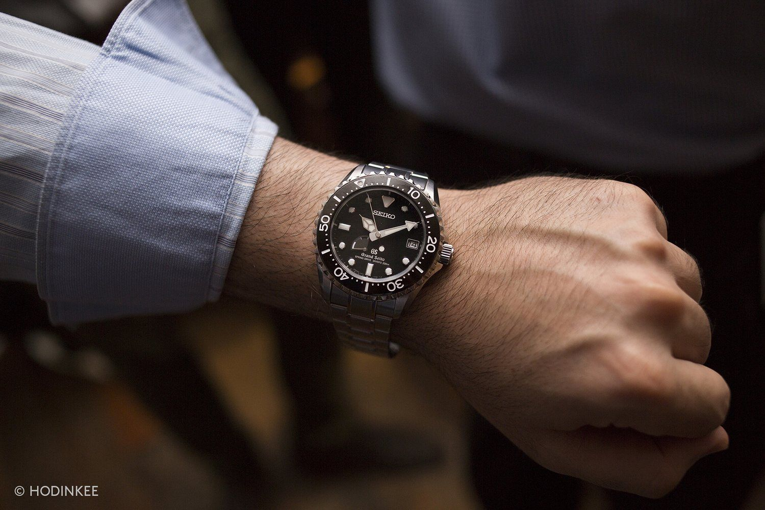 Photo Report: The HODINKEE x Seiko Get-Together In New York City