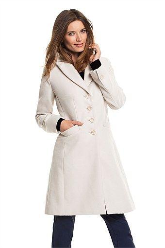 Women's Jackets & Coats - Capture Coat - EziBuy Australia | Coats ...