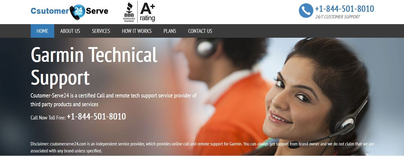 CSS for Garmin Technical Support Phone Number 1844501
