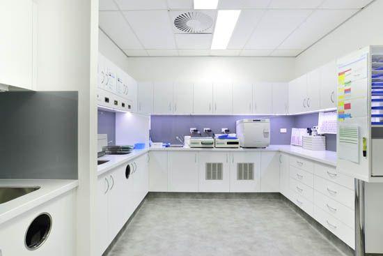 Dental Surgery Design & Fitouts Sydney, Melbourne, Brisbane