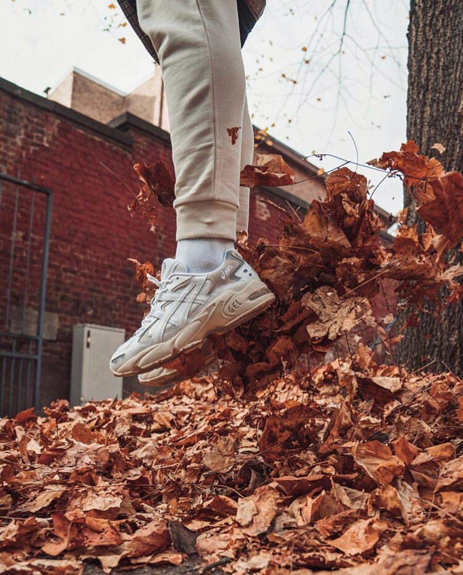 Asics GEL Kayano 5 OG in weiss 1191A147 100 | Neue sneaker