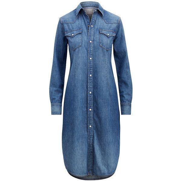 45++ Denim dress shirt ideas in 2021