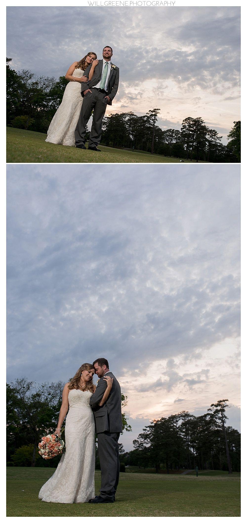 Teresa u greysonus cedar point country club wedding will greene