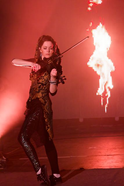 Derek Brad Photography: Lindsey Stirling I love this video she's so pretty