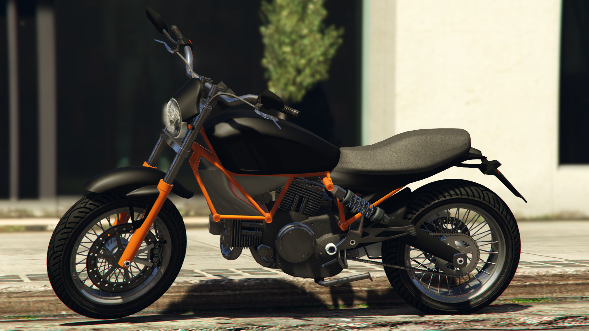 Gta Online Gets Pegassi Esskey