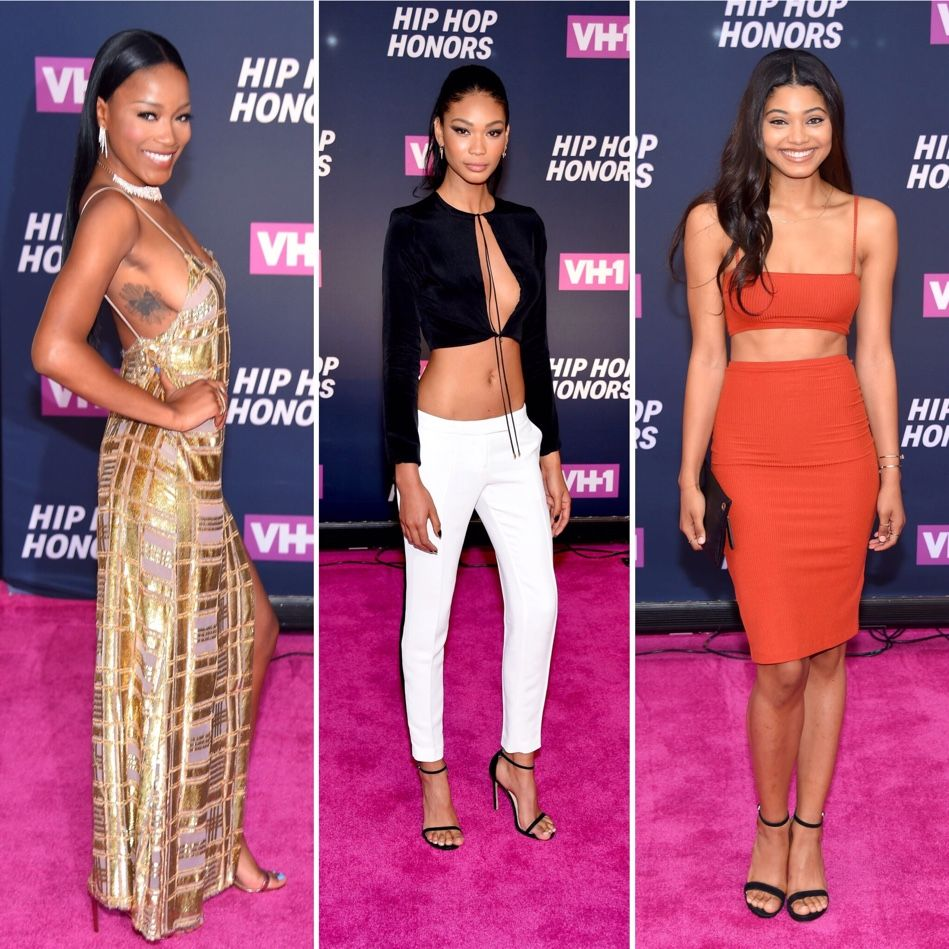 Sassy Blog #wcw #hiphophonors #redcarpet #tbt #divas #icons #legends #blackgirlsrock #vh1hiphophonors #vh1 #lookoftheday #sassystyle #sassylook #sassyhair #sassyblog #slayed #kekepalmer #chaneliman