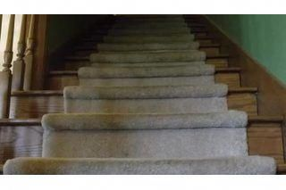 How To Install Stair Runners Over Carpet Ehow Staircarpetrunnersebay