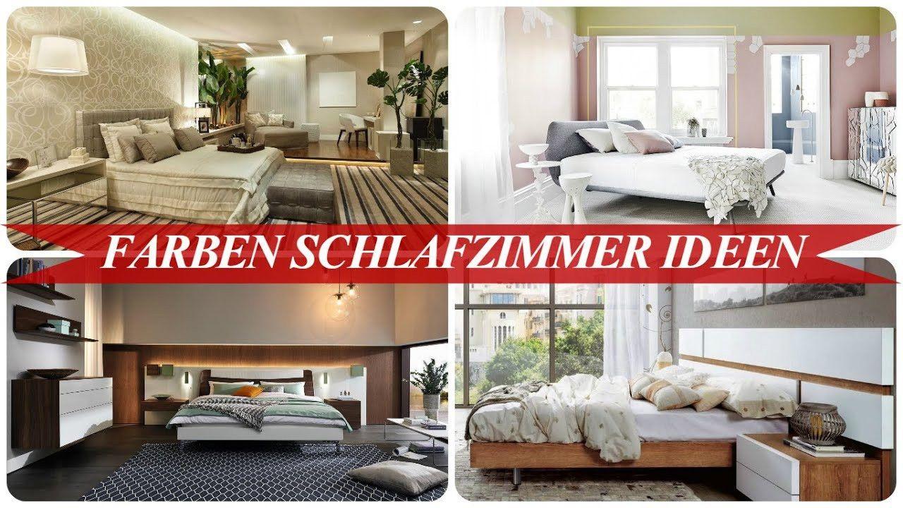 Schlafzimmer Farben Elegant Farben Schlafzimmer Ideen Di 2020
