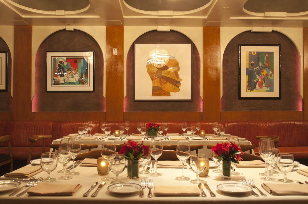 9 New York City Restaurants For Take Out On Christmas Eve And Christmas Day Christmas Getaways City Restaurants Open On Christmas