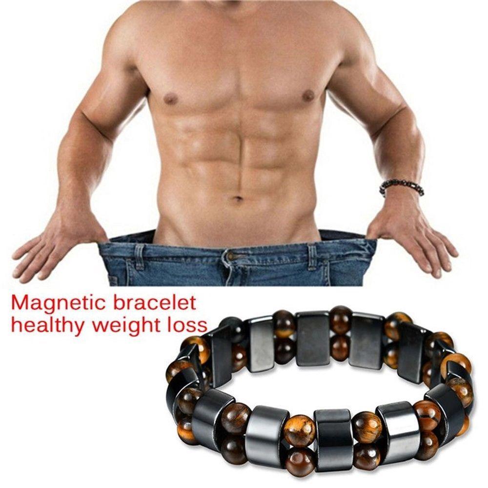 Details about magnetic health bracelet slimming bracelet bio