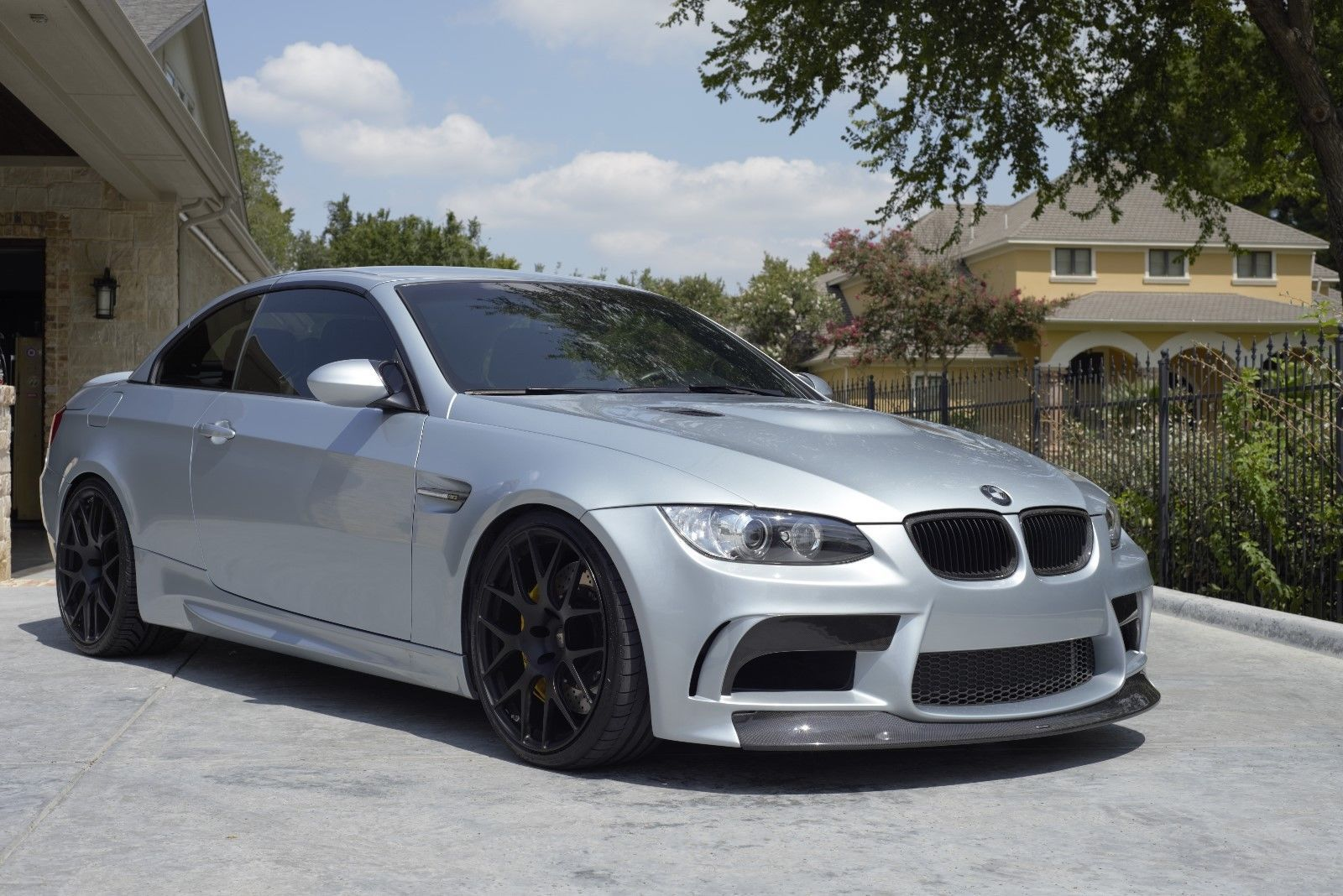 Cool Awesome 2011 BMW M3 2011 BMW M3 E93 Everyday Supercar 650+ Reliable  Horsepower W