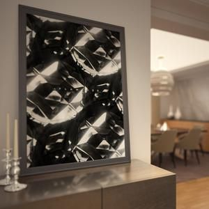 office wall prints. Flawless (Black Diamonds) - Wall Art From Above All. Encrust Your Home Or Office Walls With Lavish Sparkles Fit For The Hollywood Actor Actress In Prints