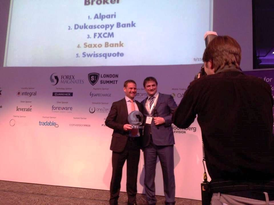 Forex magnates award laep investments bdreporting
