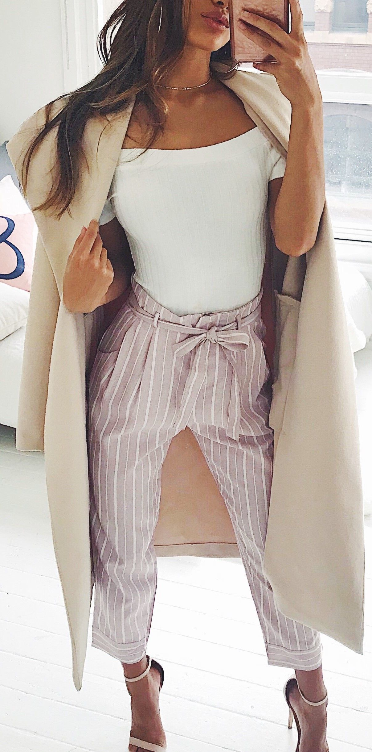 5fc4c0ca473ff Outfit goals | Outfit in 2019 | Fashion, Casual work outfits, Summer ...