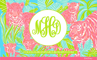 Here's a tutorial on how to design your own #monogram! Warning: You need to be pretty good with computers! #HumberCollege #studentlife #backtoschool #DIY ...