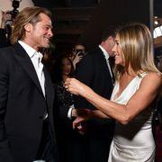 Lecker Essen Dabei Abnehmen 3 Kalorienarme Rezepte Die Trotzdem Satt Machen Jennifer Aniston Brad Pitt Brad Pitt Jennifer Aniston