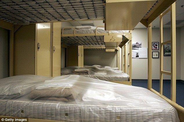 The Secret Government Bunker Hidden Under A Luxury Hotel Greenbrier Bunker Luxury Hotel White Sulphur Springs