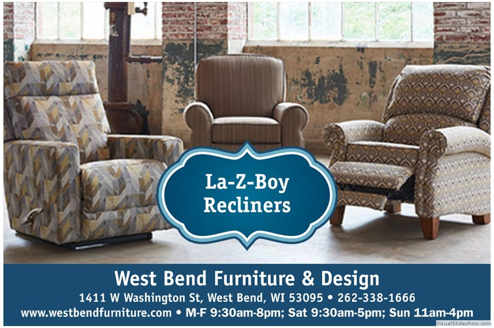 West Bend Furniture Design West Bend Wi Washington County