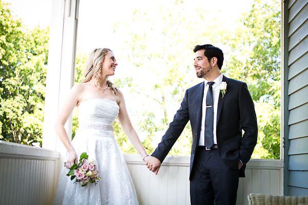 Weddings Under 10 000 50 Amazing Real Weddings Modest Wedding Dresses Intimate Weddings Wedding Dresses