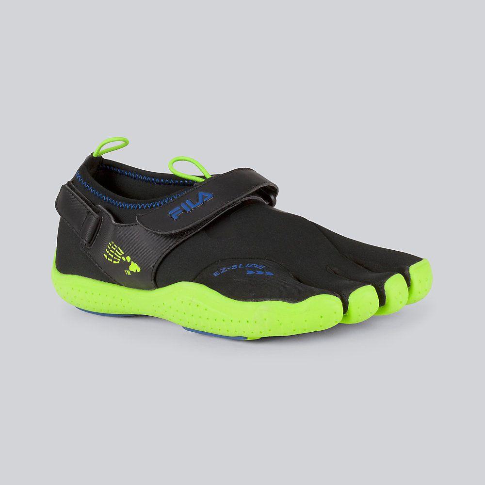 fila swim shoes