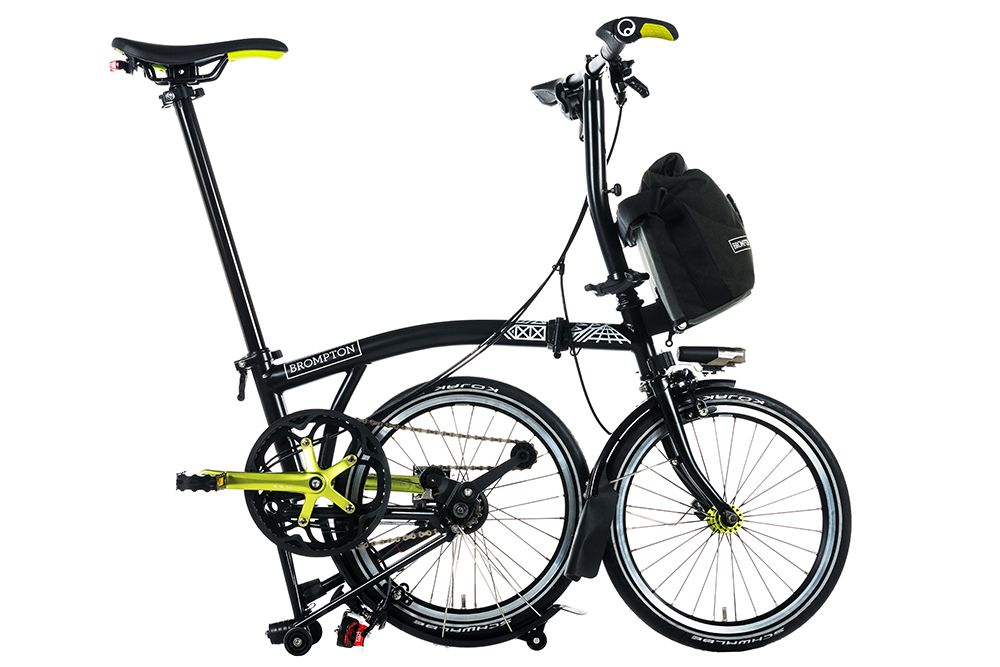 Fastest Folding Bike Brompton Nyc Review Bike Brompton Bike Reviews