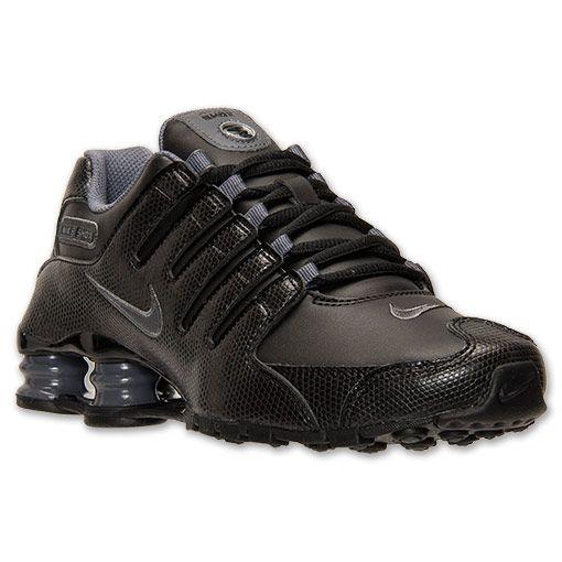 6901dd720c4 Women s Nike Shox NZ EU Running Shoes