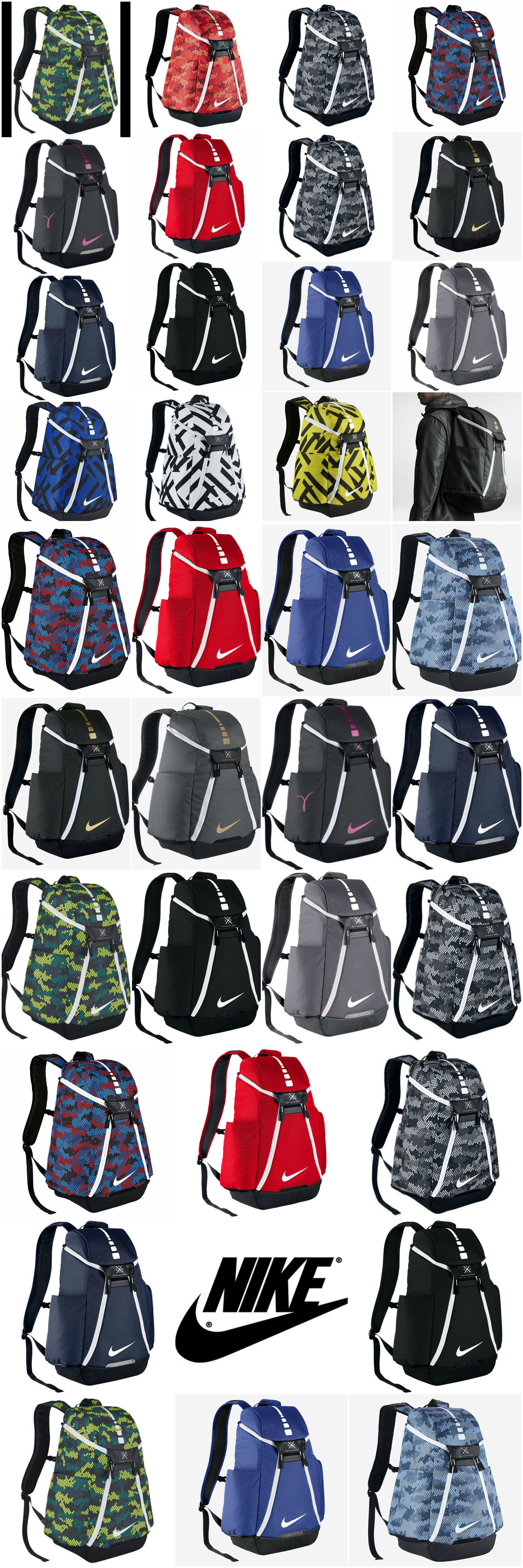 half off 9c4f6 82097 Bags and Backpacks 163537  Nike Hoops Elite Max Air Team 2.0 Graphic  Basketball Backpack Ba5259 Ba5260 New -  BUY IT NOW ONLY   69.75 on eBay!