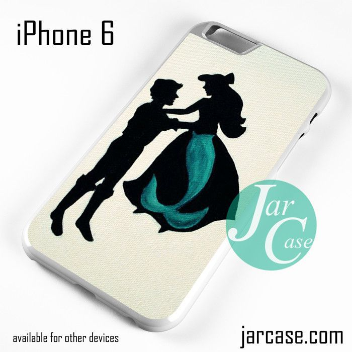 Ariel Mermaid Art Phone case for iPhone 6 and other iPhone devices