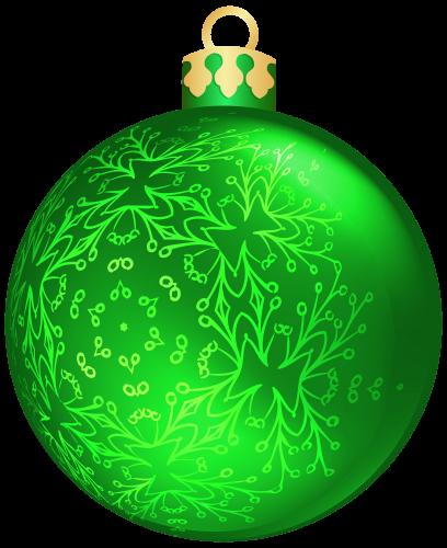 Christmas Ball Png Vector