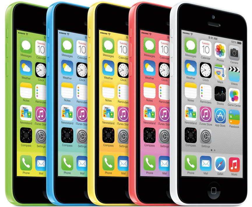 Details about Apple iPhone 5s 32GB Unlocked Smartphone